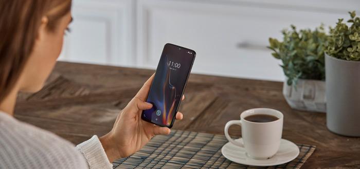 OnePlus brengt 6 toffe features van OnePlus 7 Pro naar 5, 5T, 6 en 6T
