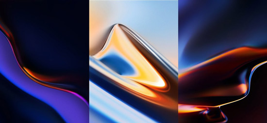 OnePlus 6T wallpapers