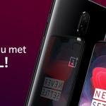 OnePlus laat je betalen met iDEAL; en opent kantoor in Nederland