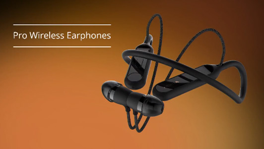 Pro Wireless Earphones