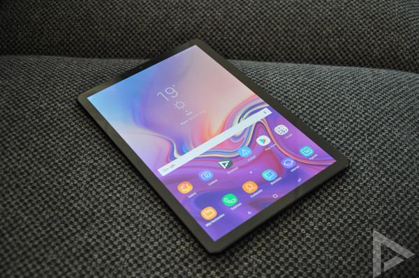 Samsung Galaxy Tab S4 Android