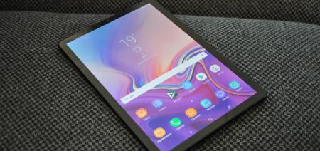 Samsung Galaxy Tab S4 review: high-end tablet voor hoge prijs