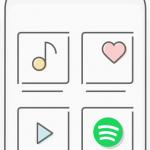 Samsung Music app voorzien van update: nieuw design en Spotify-integratie