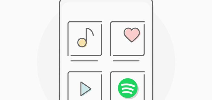 Samsung Music app krijgt update met nieuw One UI-design