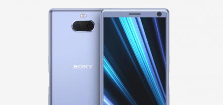 Sony hernoemt XA3-serie naar Xperia 10 en 10 Plus: de prijzen