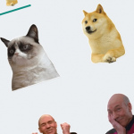 Meme stickers voor WhatsApp: de leukste stickers in je chat