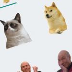 Meme stickers voor WhatsApp: de leukste stickers in je chat