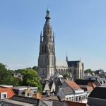 Deze app laat je Breda ontdekken met augmented reality