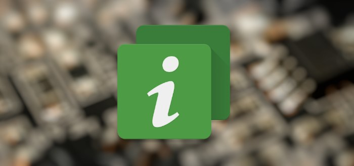 DevCheck-app vertelt alles over de hardware van je telefoon