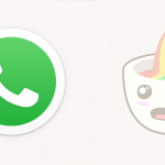 WhatsApp voegt kerstachtig 'Merry and Bright' stickerpack toe aan app
