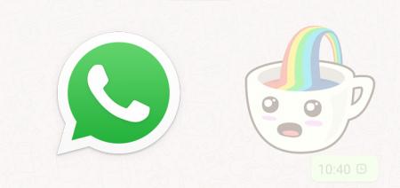WhatsApp krijgt ondersteuning voor stickers via Gboard