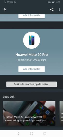 DroidApp App 3.0