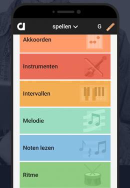 Earz Solo app