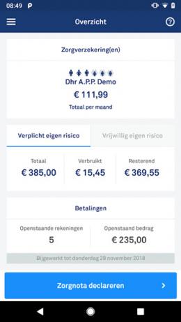 FBTO app