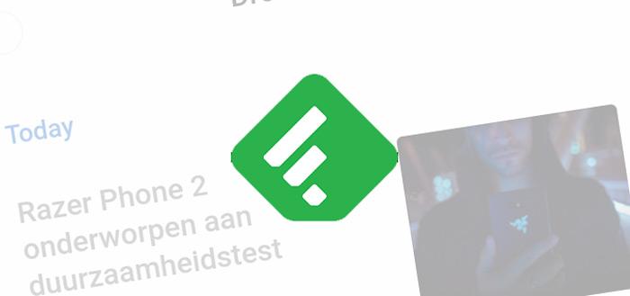RSS-lezer Feedly krijgt flink redesign met laatste beta-update (screenshots)