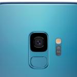Samsung presenteert nóg een nieuwe kleur 'Polaris Blue' voor Galaxy S9