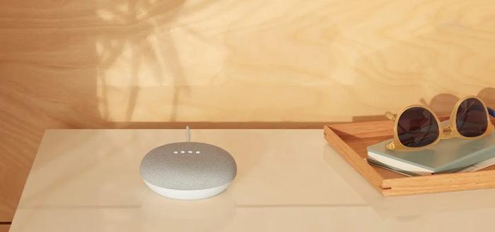 Google Home Mini: alleen vandaag voor €29, grote Home voor €99