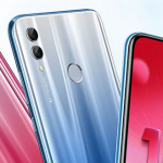 Honor 10 Lite in Nederland voor €229: Android Pie en gratis sportief cadeau