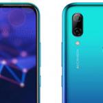 Huawei P Smart (2019) volledig uitgelekt: zo ziet het toestel eruit