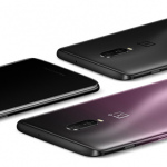 OnePlus 6T in Thunder Purple-kleur nu te koop in Nederland