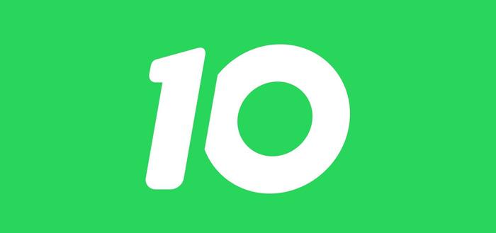 Radio 10 app vernieuwd: luisteren naar diverse stations en verbeteringen