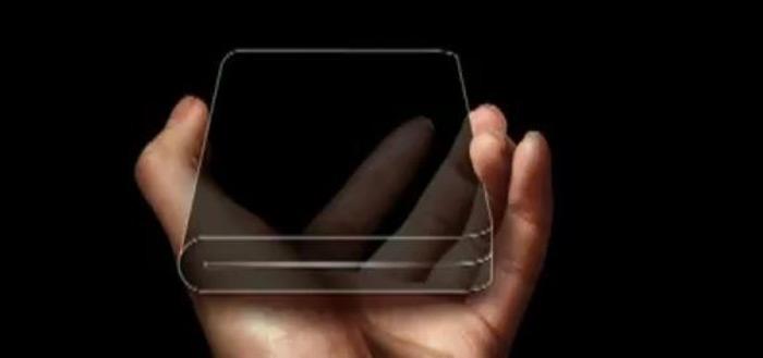 Samsung laat eerste opvouwbare smartphone zien aan buitenwereld