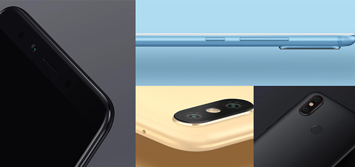 Xiaomi Mi A2 ontvangt beveiligingsupdate mei 2019