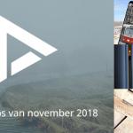 De 7 beste apps van november 2018 (+ het belangrijkste nieuws)