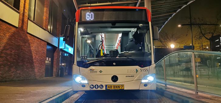 Dienstregeling 2020: dit zijn de beste OV apps voor het openbaar vervoer