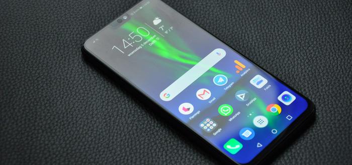 Android 9 Pie uitrol begonnen voor Huawei P10 en Honor 8X
