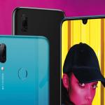 Huawei P Smart (2019) aangekondigd: stijlvolle smartphone voor €249