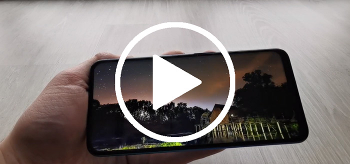 Preview en video: Huawei P Smart (2019) – onze eerste indruk