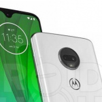 Moto G7-serie op persfoto's uitgelekt: G7, Plus, Play en Power
