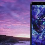 Nokia rolt Android 9 Pie uit voor Nokia 5.1 Plus