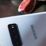 Evleaks deelt foto van Samsung Galaxy S10E, S10 en S10+