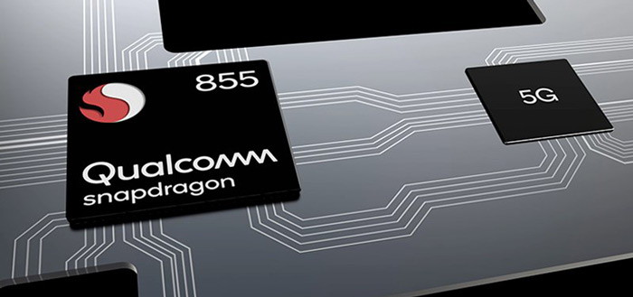 Qualcomm presenteert nieuwe Snapdragon 855 processor: de details