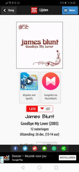 Top 2000 app