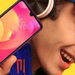 Xiaomi Mi Play voor 169 euro met Android Pie in Nederland