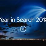 Google jaaroverzicht 2018: dit zijn de populairste zoekopdrachten