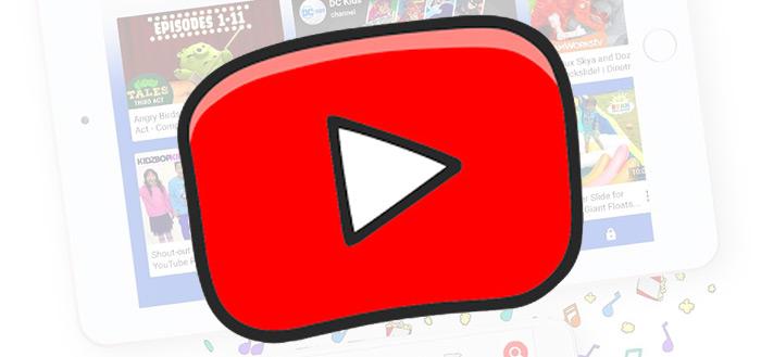 YouTube Kids verschijnt in Nederland: dit moet je weten