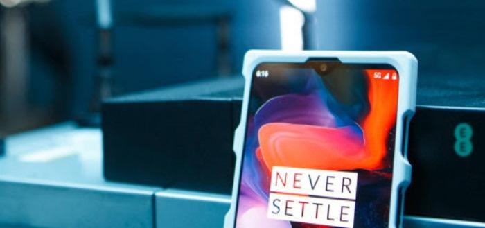 OnePlus laat prototype van 5G-smartphone zien tijdens MWC
