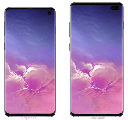 samsung galaxy s10 / s10 plus