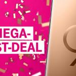 T-Mobile stunt met veel korting op Galaxy S9(+) dankzij Mega Feest Deal