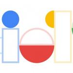 Google I/O 2019 begint op 7 mei