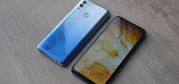 De grote vergelijking: Huawei P Smart (2019) vs. Honor 10 Lite