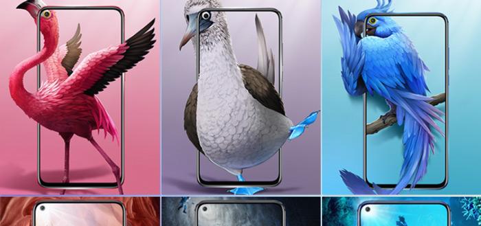 Huawei Nova 5T en Honor View 20 krijgen beveiligingsupdate maart 2020
