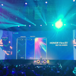 Honor presenteert schitterende Honor View 20 in Parijs