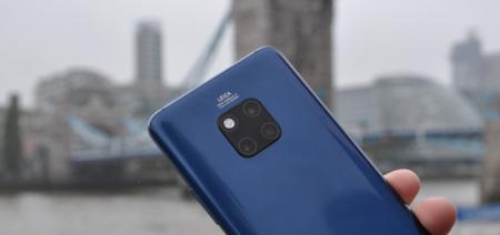 Huawei Mate 20 Pro: uitrol van Android 10-update begonnen in Nederland