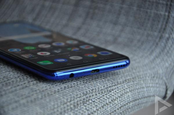 Huawei P Smart 2019 USB