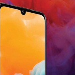 Huawei Y6 pro 2019 header